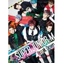 Super Junior-M The 2nd Album `Break Down (Korean Ver.)