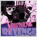 Revenge Is Sweeter tour CD/DVD