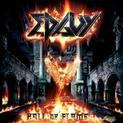 Edguy-Hall of Flames
