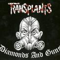 Diamonds And Guns / Tall Cans In The Air