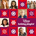 Disney Channel Holiday Playlist (2013)