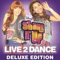 Shake it up , Live Dance 2