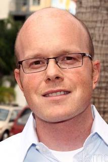 Aaron Parry