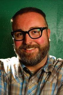 Aaron B. Koontz