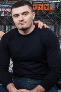 Abakar Magomedov
