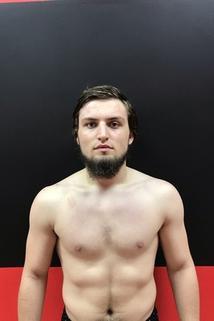 Abdulaziz Datsilaev