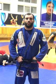 Abdulla Isaev