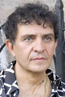 Adalberto Parra