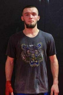 Adam Gudaev