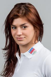 Adéla Hanzlíčková