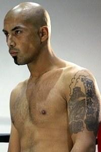 Adrian Rubio