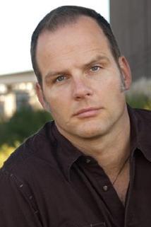 Adrian Hughes