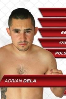 Adrian  Dela