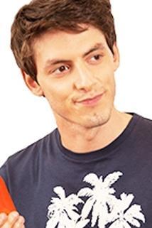 Adrian Mazzola
