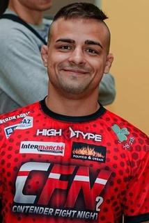 Adrian  Wedzik