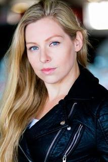Adrienne Camille