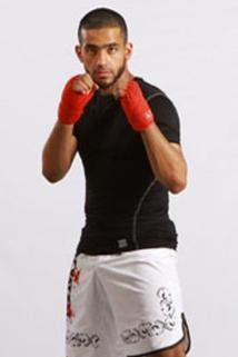 Ahmad Al Boussairy