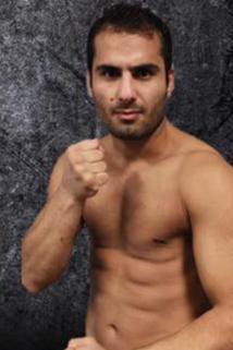 Ahmad Ghasemi