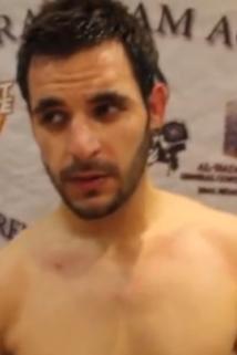 Ahmed Saeb