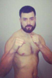 Akimchon Boboev