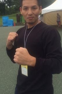 Akinori Iwamoto
