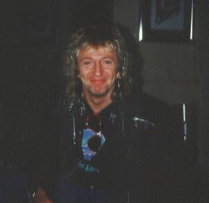 Alan Barton