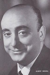 Albert Médina