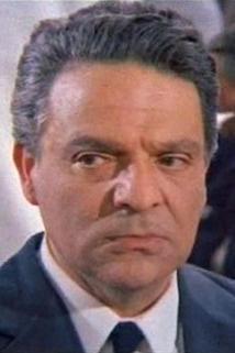 Albert Dagnant