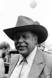 Albert Salmi
