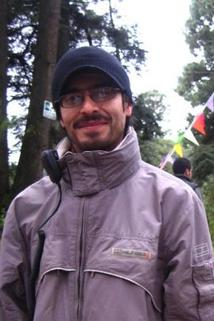 Aldo Jovan Diaz