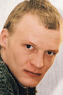 Alexej Serebrjakov