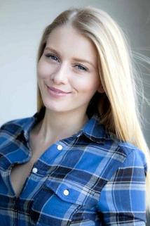 Alena Savostikova