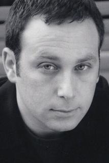 Alex Craig Mann