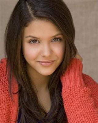 Alexa Melo
