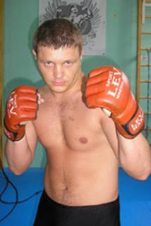 Alexander Dombrovskiy