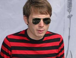 Alexander Kapranos