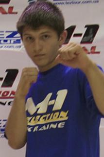 Alexander Vykhristyuk