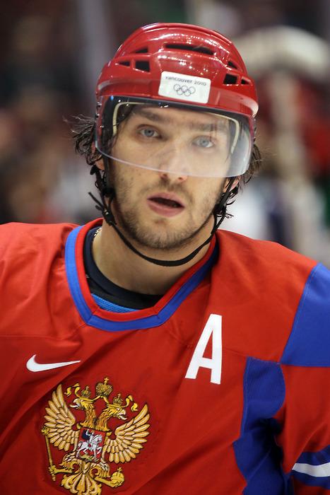 Alexandr Ovečkin