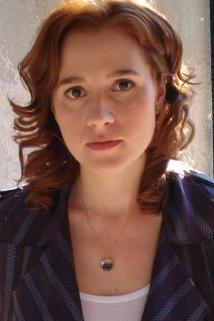 Alexandra Balahoutis
