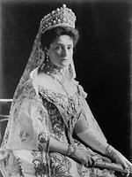 Alexandra Fjodorovna Hessenská