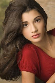 Alexandra Palmari