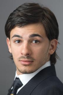 Alexei Markov