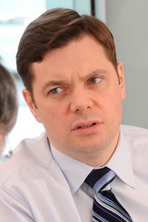 Alexei Mordašov