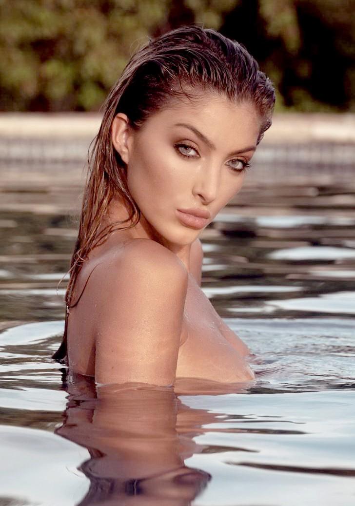 Alexia Rae Castillo