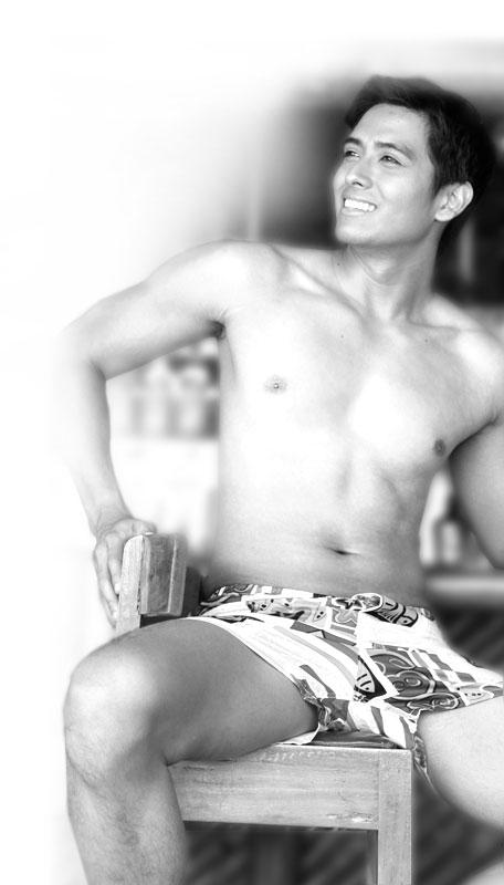 Alfred Vargas