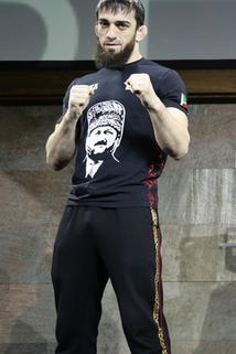 Ali Dikaev