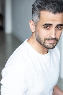 Ali Rizvi Badshah