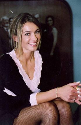 Alice Bendová-Veselá