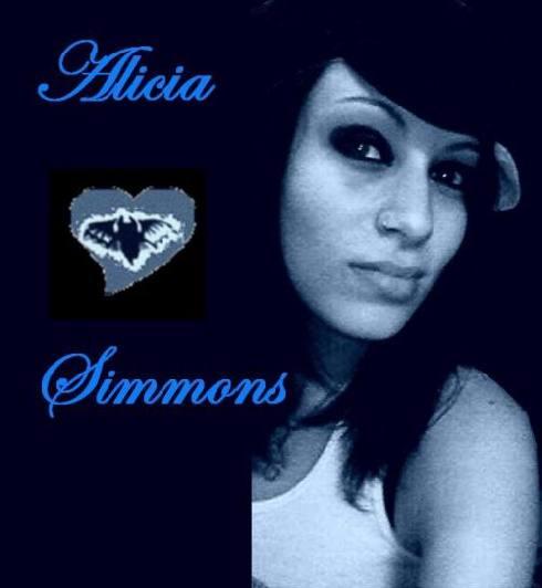 Alicia Simmons