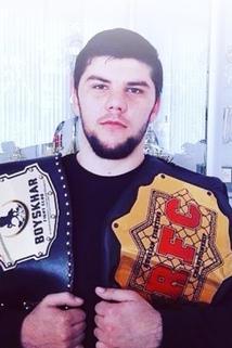 Aligadzhi Zalbekov